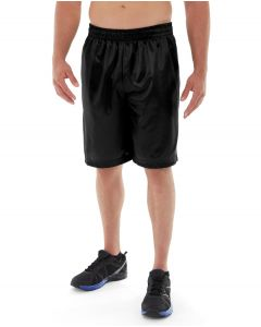Troy Yoga Short-32-Black